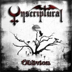 Unscriptural - Oblivion