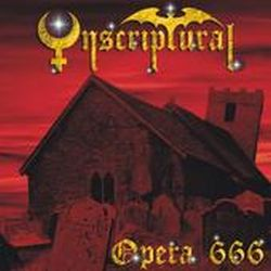 Review for Unscriptural - Opera 666