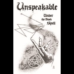 Review for Unspeakable - Under the Black Spell