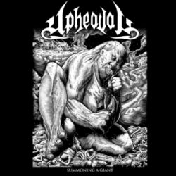 Review for Upheaval - Summoning a Giant