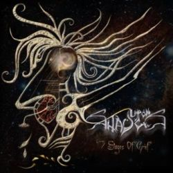 Review for Upon Shadows - 7 Stages of Grief