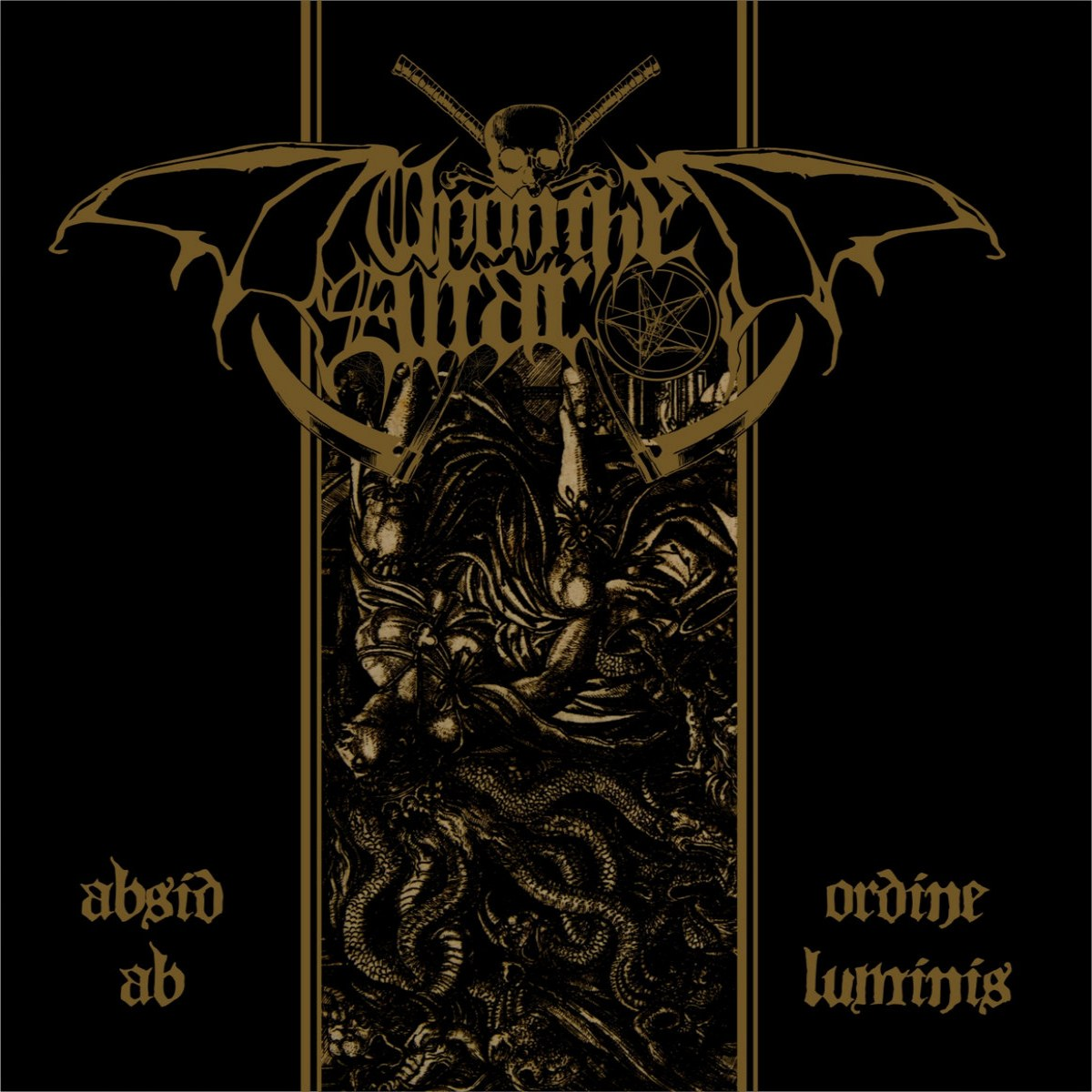 Reviews for Upon the Altar - Absid Ab Ordine Luminis
