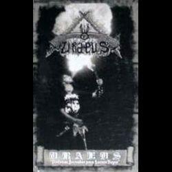 Uraeus - Profanas Jornadas para Aurora Negra