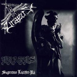 Uraeus - Supremo Lúcifer-Rá