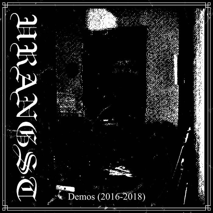 Reviews for Urangst - Demos (2016-2018)