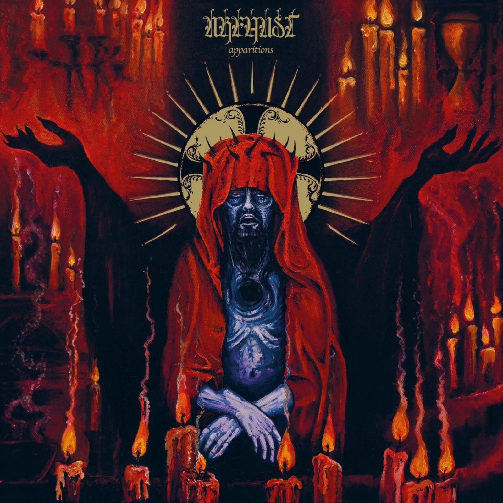 Reviews for Urfaust - Apparitions