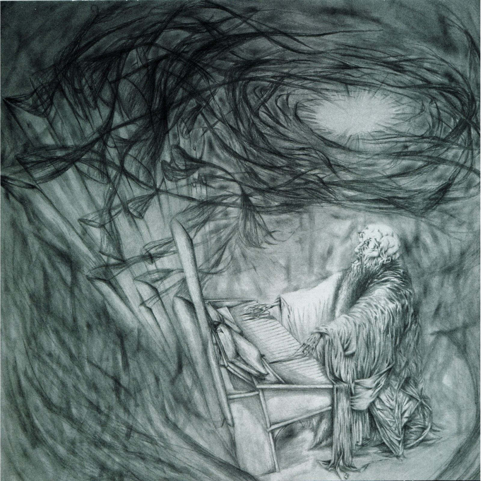 Urfaust - Drei Rituale Jenseits des Kosmos