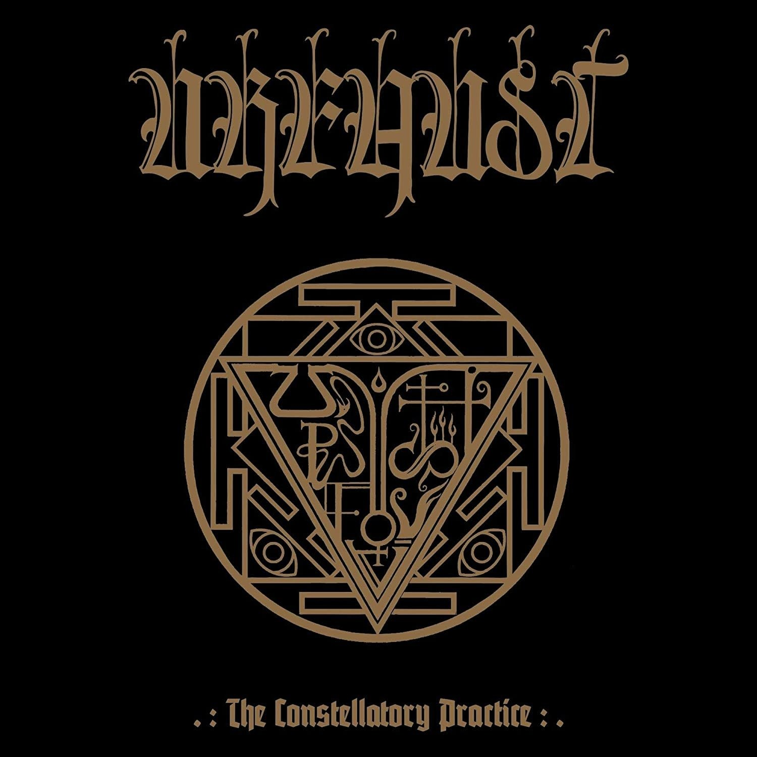 Review for Urfaust - The Constellatory Practice