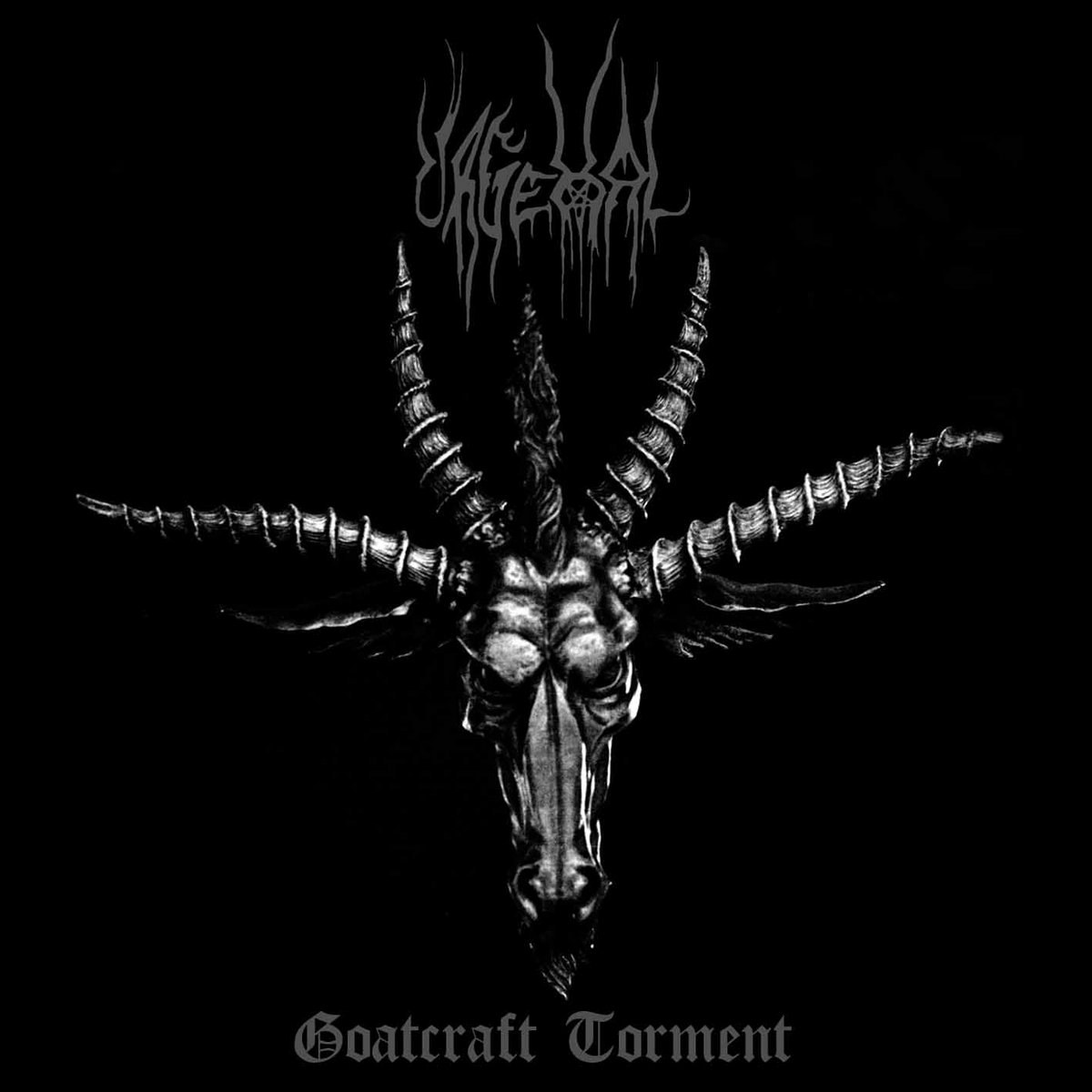 Review for Urgehal - Goatcraft Torment