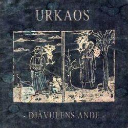 Reviews for Urkaos - Djävulens Ande