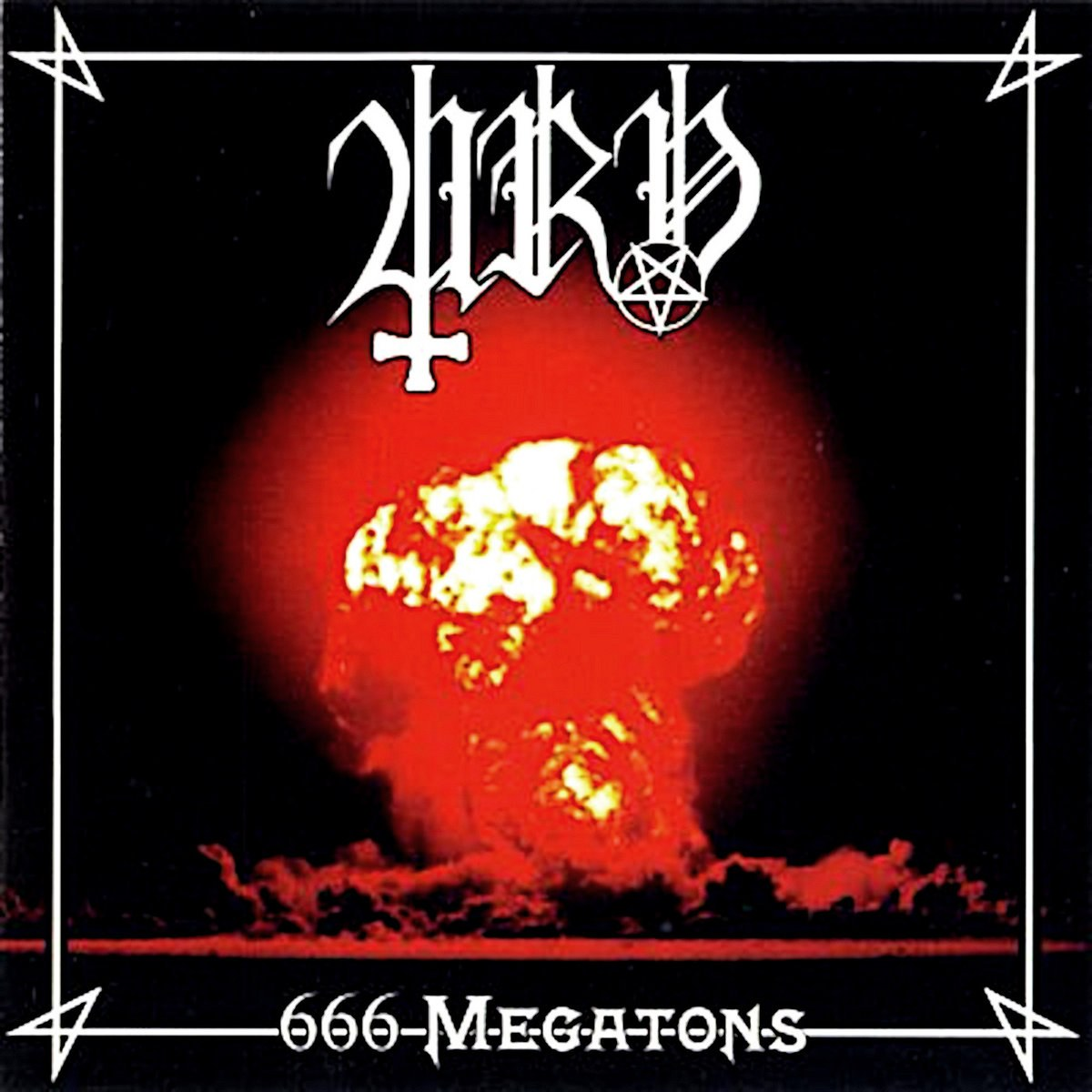 Review for Urn - 666 Megatons