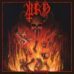 Urn - The Burning