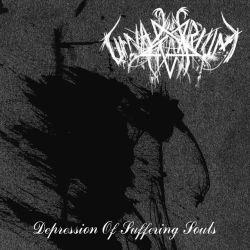 Urnarium - Depression of Suffering Souls