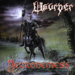 Review for Usurper - Necronemesis
