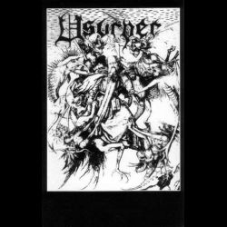 Review for Usurper - Visions from the Gods