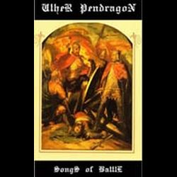 Review for Uther Pendragon - Songs of Battle