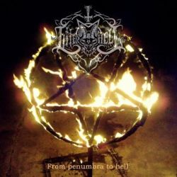 Utter Hell - From Penumbra to Hell