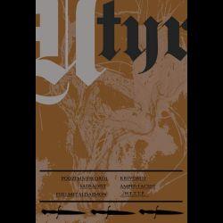 Utyr - ...I