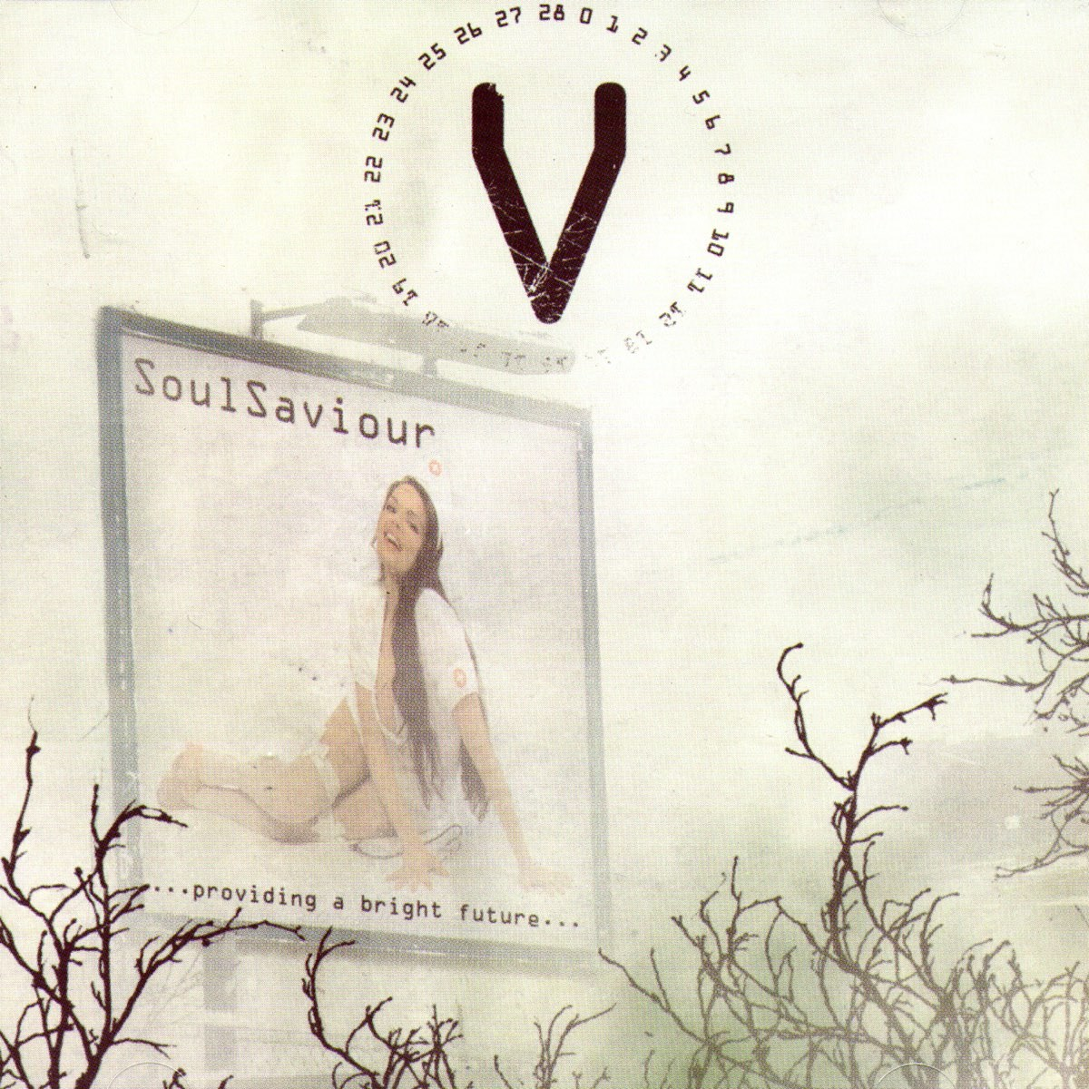 Review for V:28 - SoulSaviour