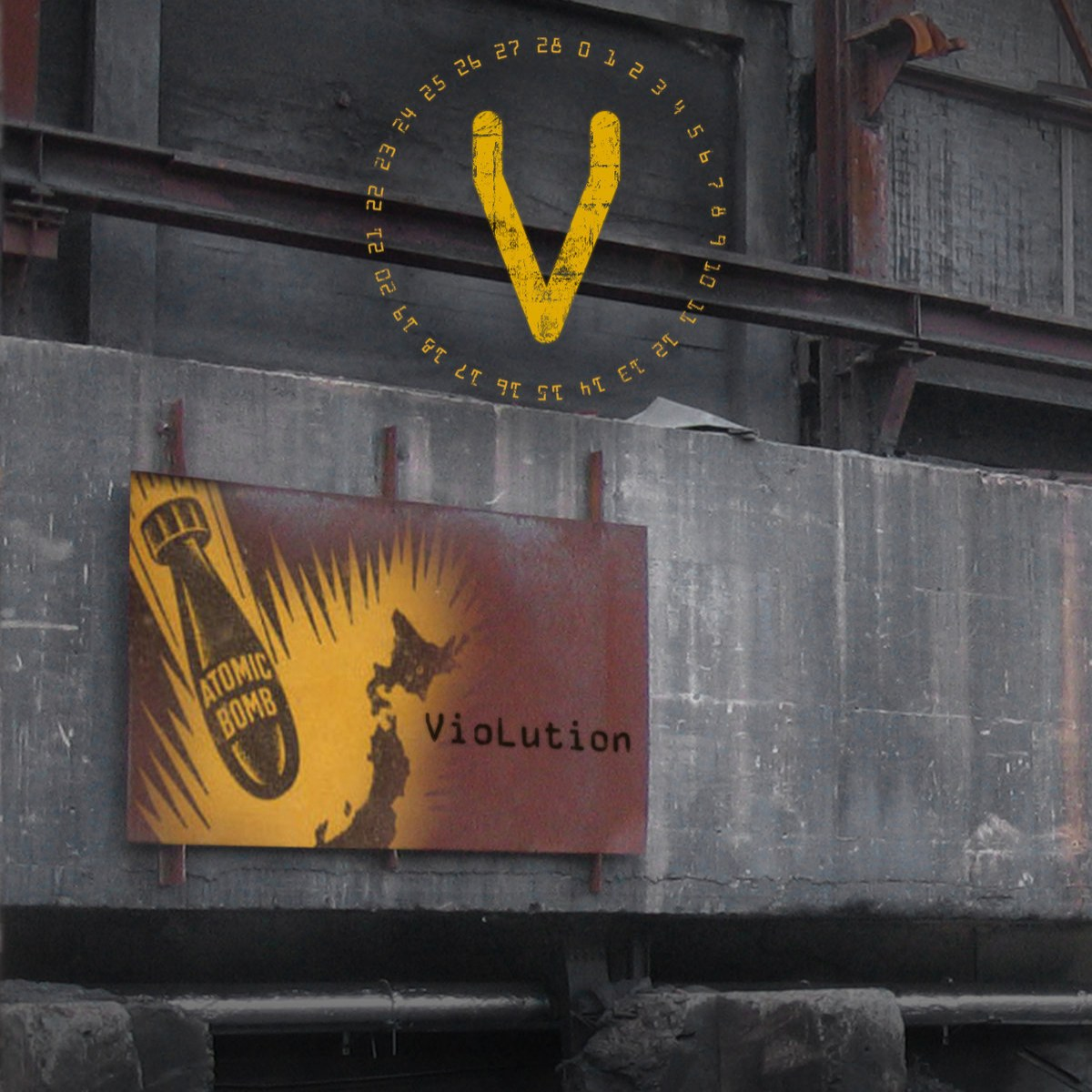 V:28 - VioLution
