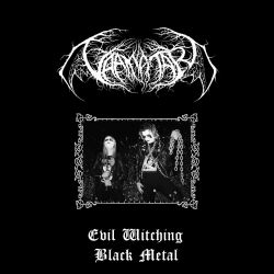 Reviews for Vaamatar - Evil Witching Black Metal