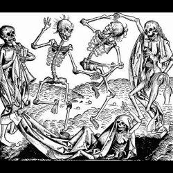 Valak (FRA) - Métal Noir Picte