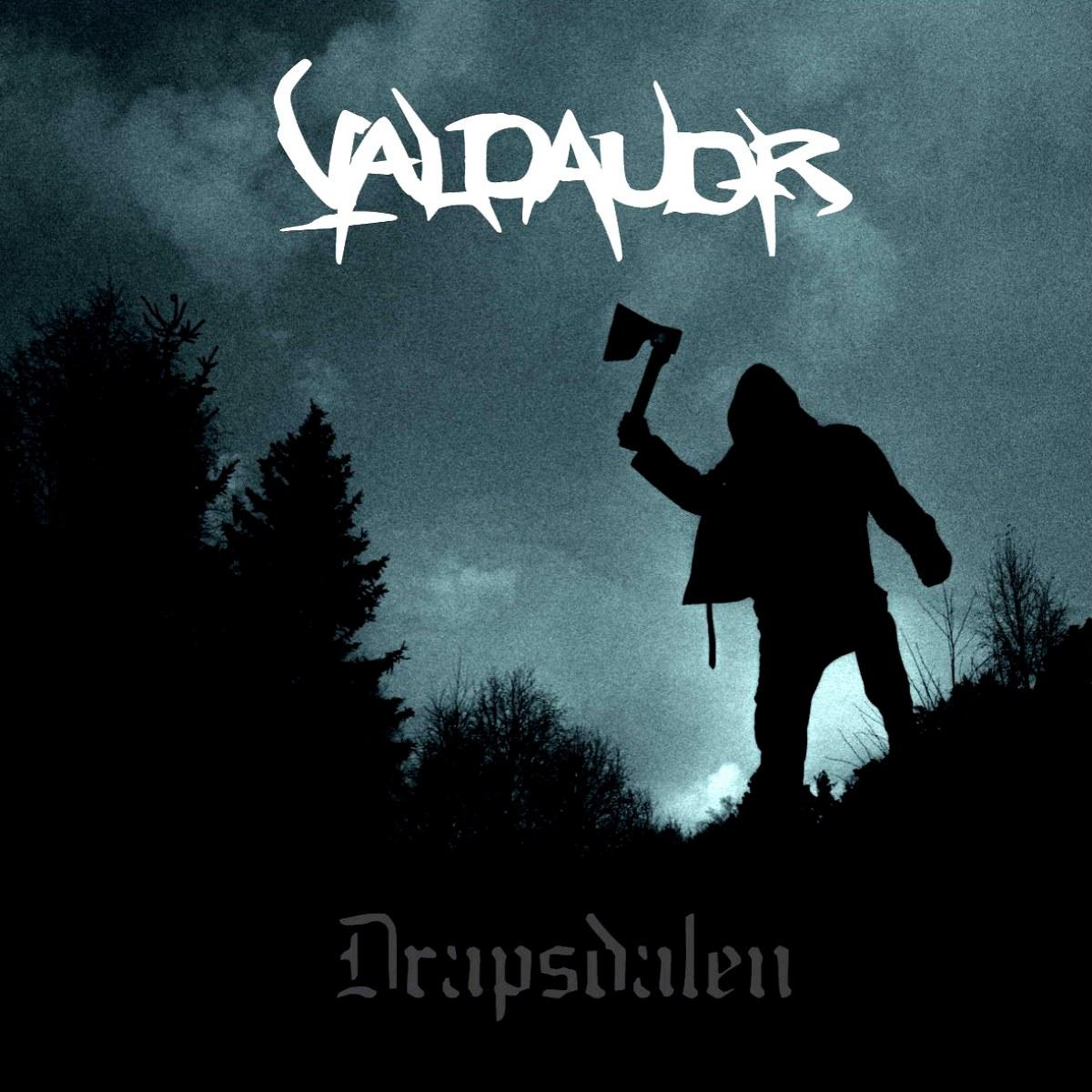 Valdaudr - Drapsdalen