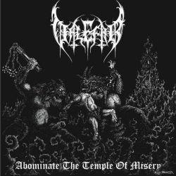 Valefar (CHL) - Abominate the Temple of Misery