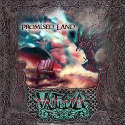 Valfreya - Promised Land