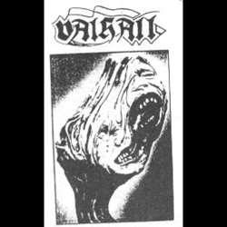 Valhall - Amalgamation