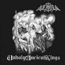 Valhalla (RUS) - Unholy Ancient Kings