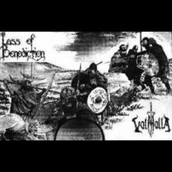 Reviews for Valhalla (UKR) - Loss of Benediction