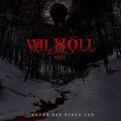 Valhöll-Dûm - Under the Black Sun