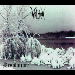 Valhom - Desolation