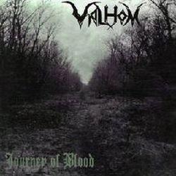 Valhom - Journey of Blood