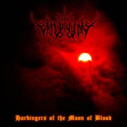 Valkynaz - Harbingers of the Moon of Blood