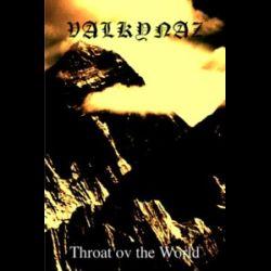 Valkynaz - Throat ov the World - Part I