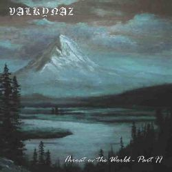 Review for Valkynaz - Throat ov the World - Part II