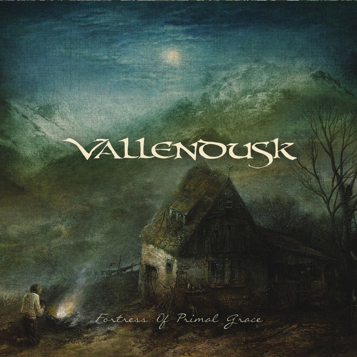 Vallendusk - Fortress of Primal Grace