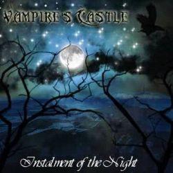 Vampire's Castle - Instalment of the Night