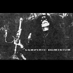 Reviews for Vampiric Dominium - Vampiric Dominium
