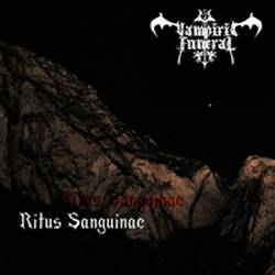 Vampiric Funeral - Ritus Sanguinae