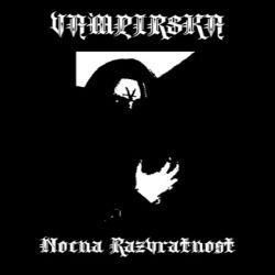 Vampirska - Noćna Razvratnost