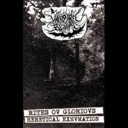 Vampyric Bvrial - Rites ov Gloriovs Heretical Exhvmation