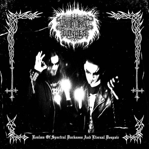Reviews for Vampyric Winter - Realms of Spectral Darkness and Eternal Despair