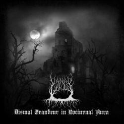 Review for Vanad Varjud - Dismal Grandeur in Nocturnal Aura