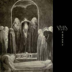 Vanagandr - Born of Sorcery