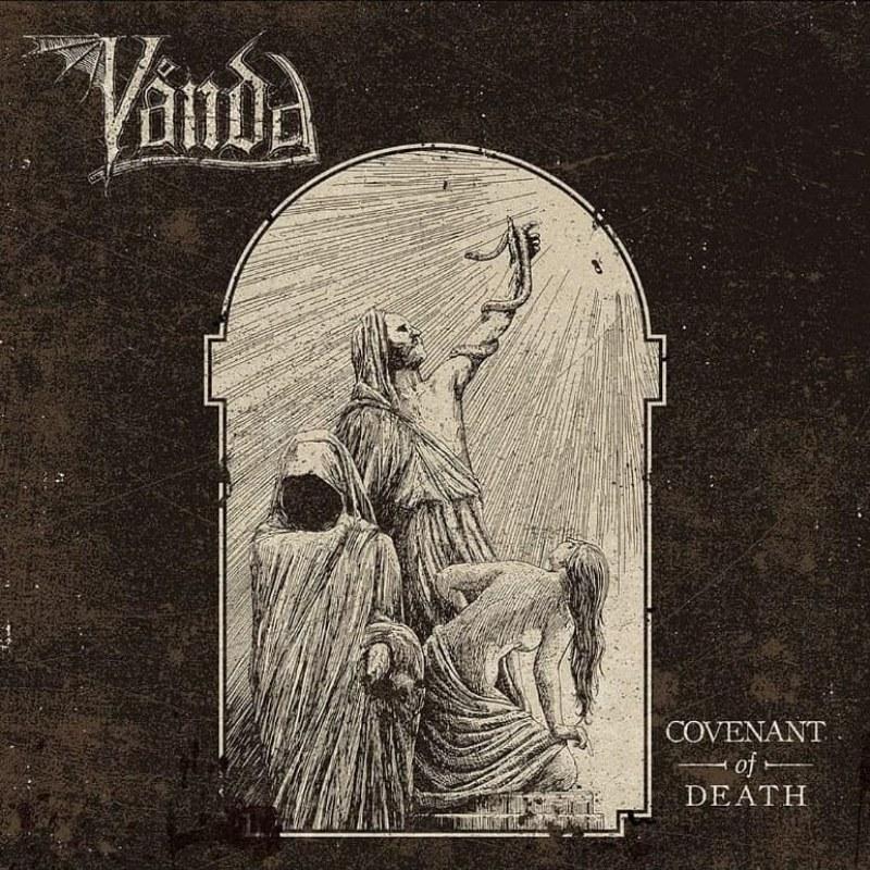 Reviews for Vånda - Covenant of Death