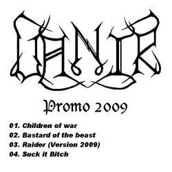 Vanir (DEU) - Promo 2009