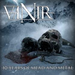 Vanir (DNK) - 10 Years of Mead and Metal
